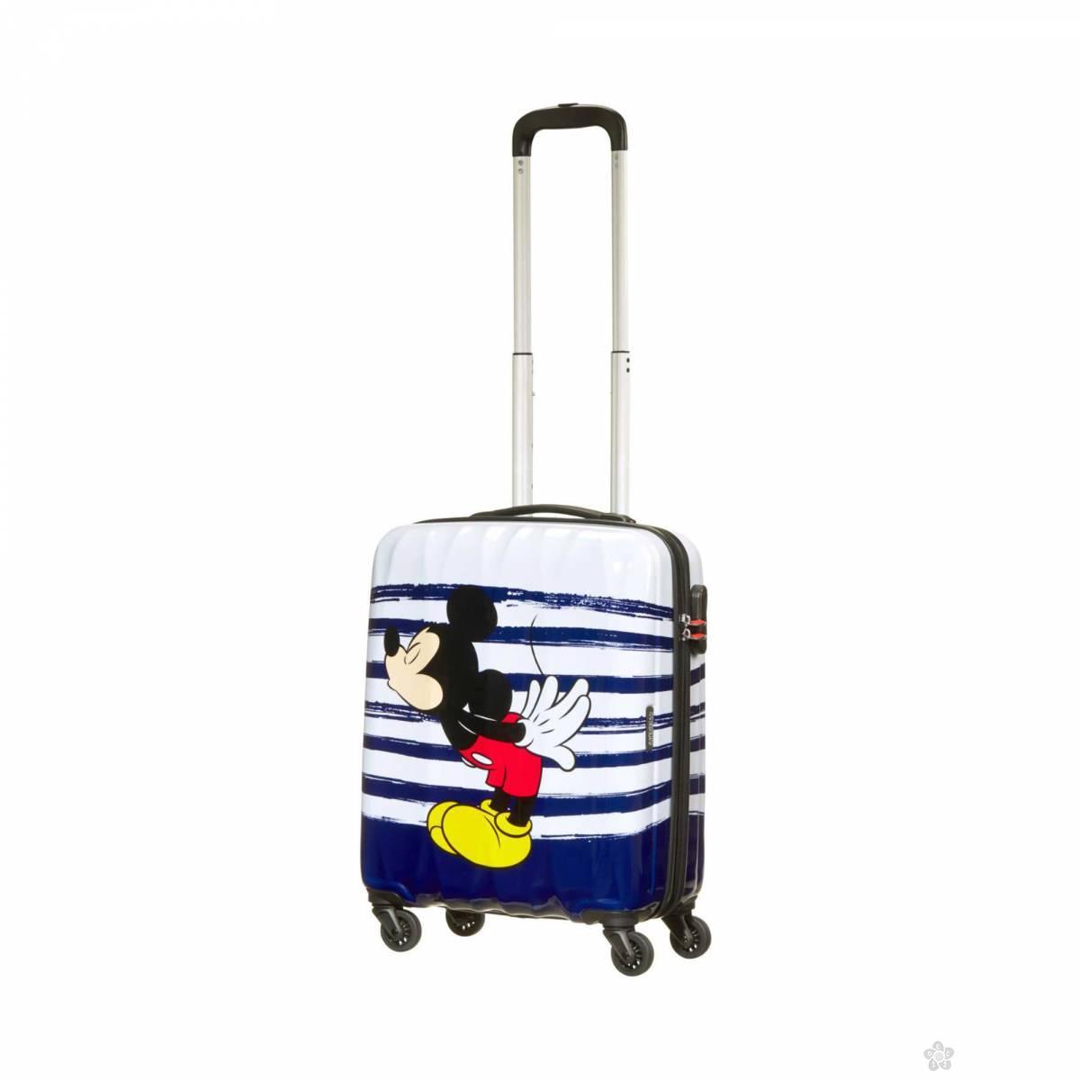 American Tourister kofer Mickey Kiss 19C*22019