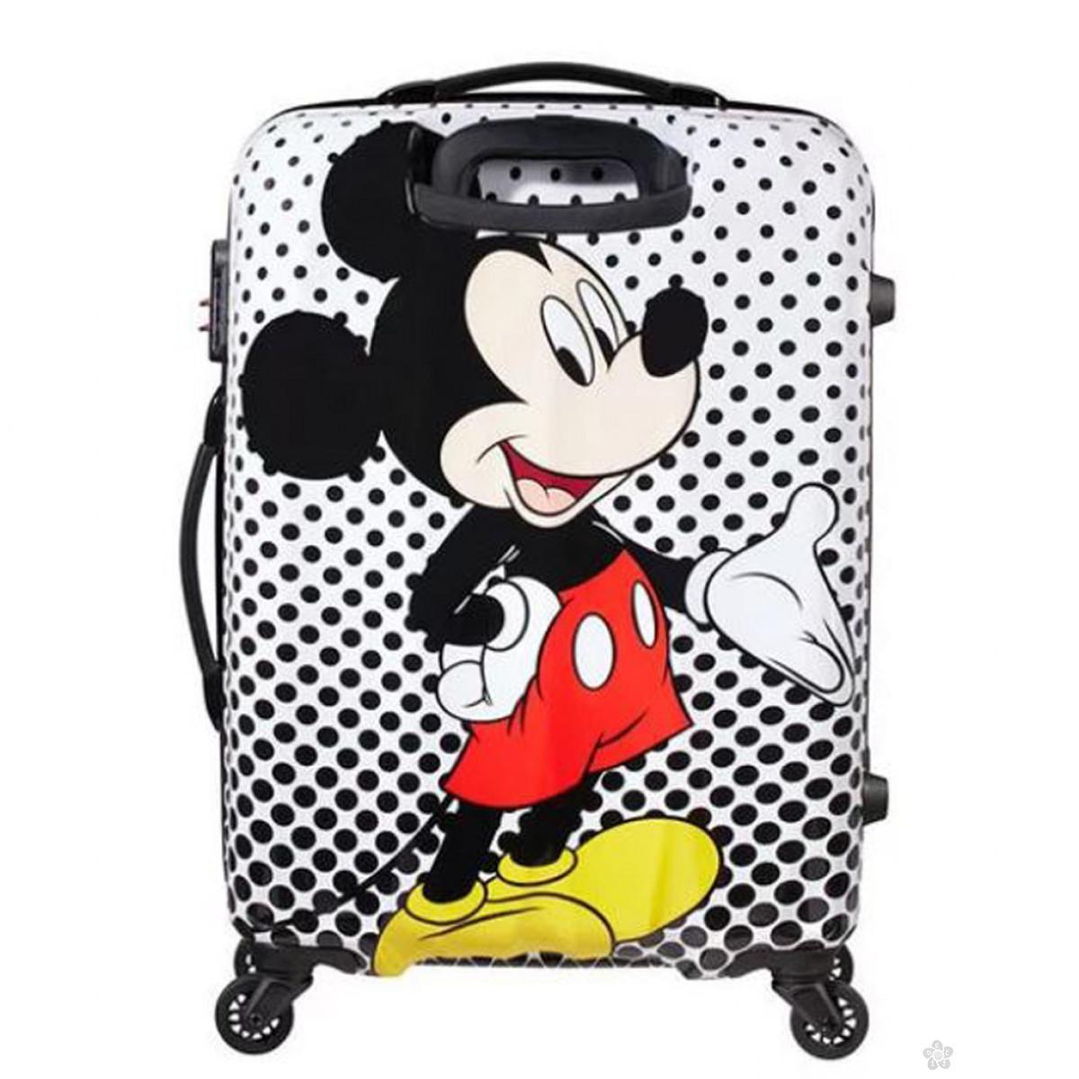 American Tourister kofer Mickey 65cm 19C-15007