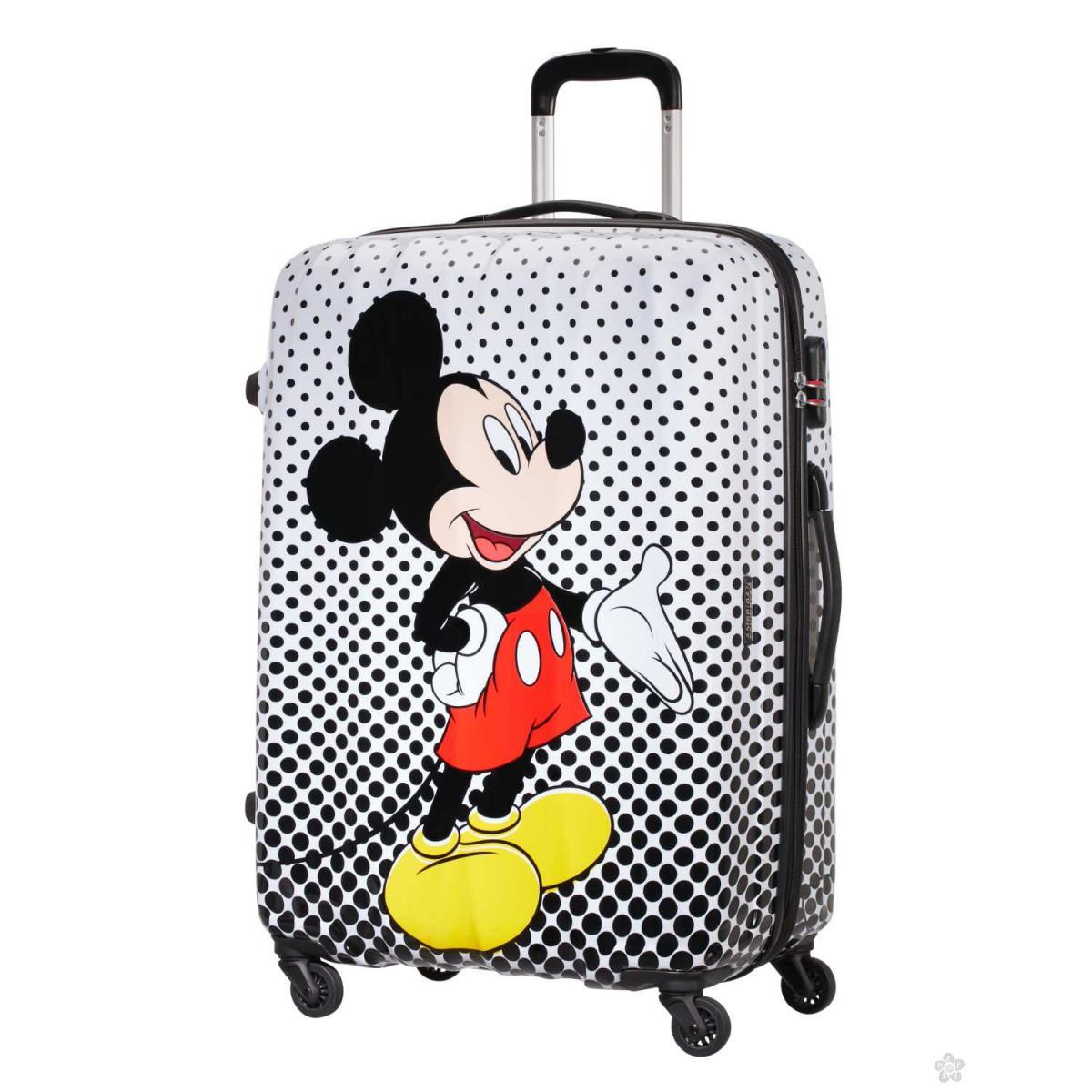 American Tourister kofer Mickey 75cm 19C-15008