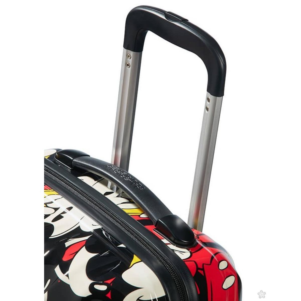American Tourister  kofer Mickey 55cm 19C-20019