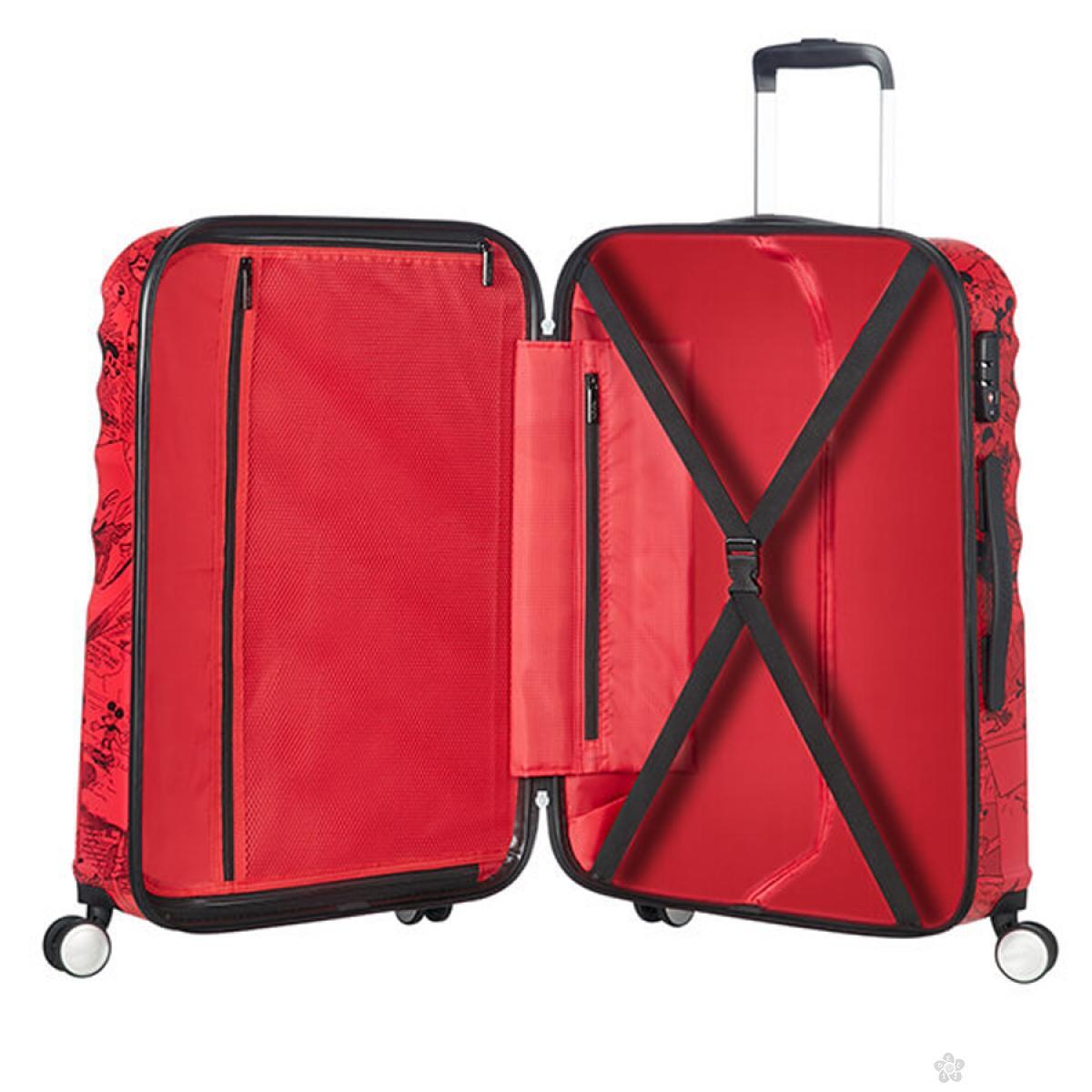 American Tourister kofer Mickey 77cm 31C-20007