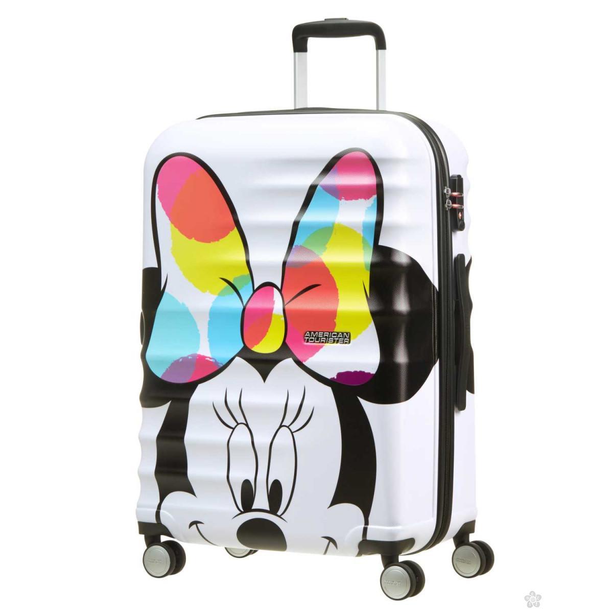 American Tourister  kofer Minnie 67cm 31C-02004