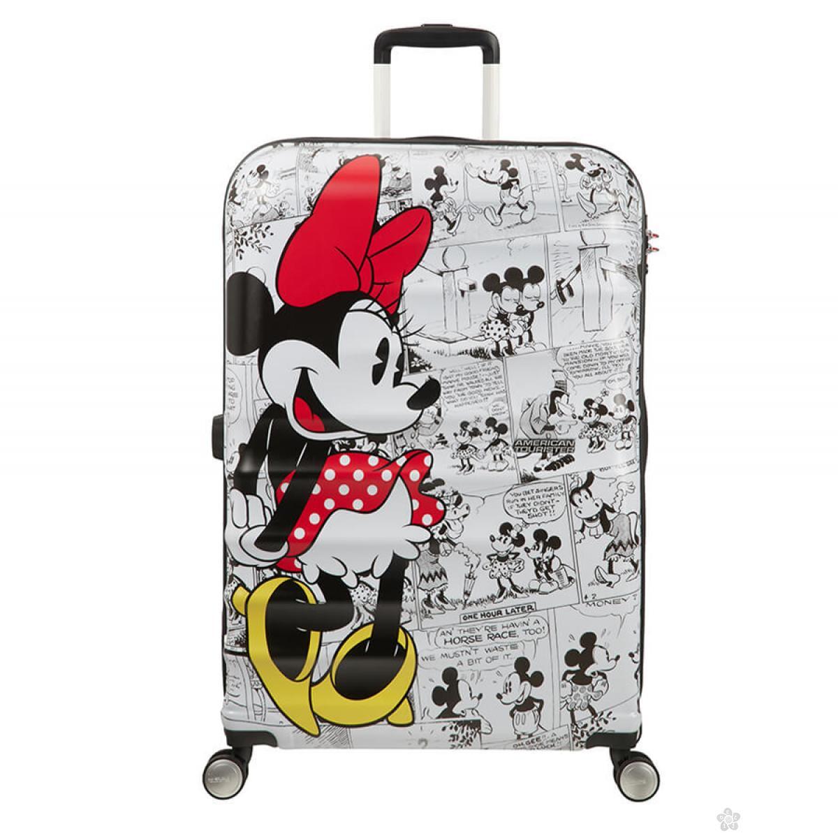 American Tourister kofer Minnie 77cm 31C-25007