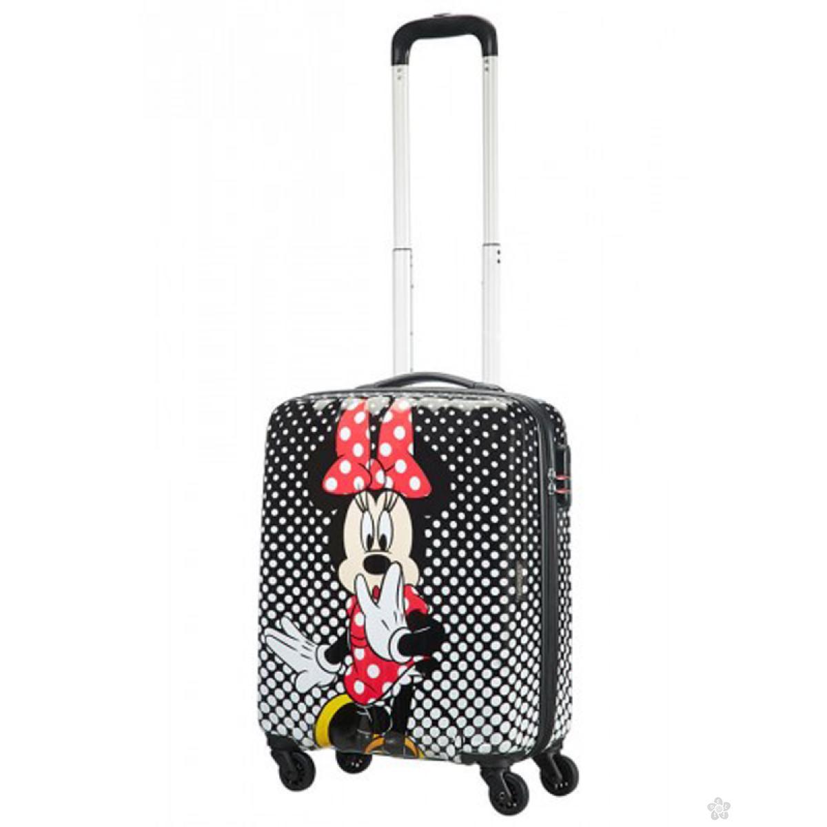 American Tourister kofer Minnie 65cm 19C-19007