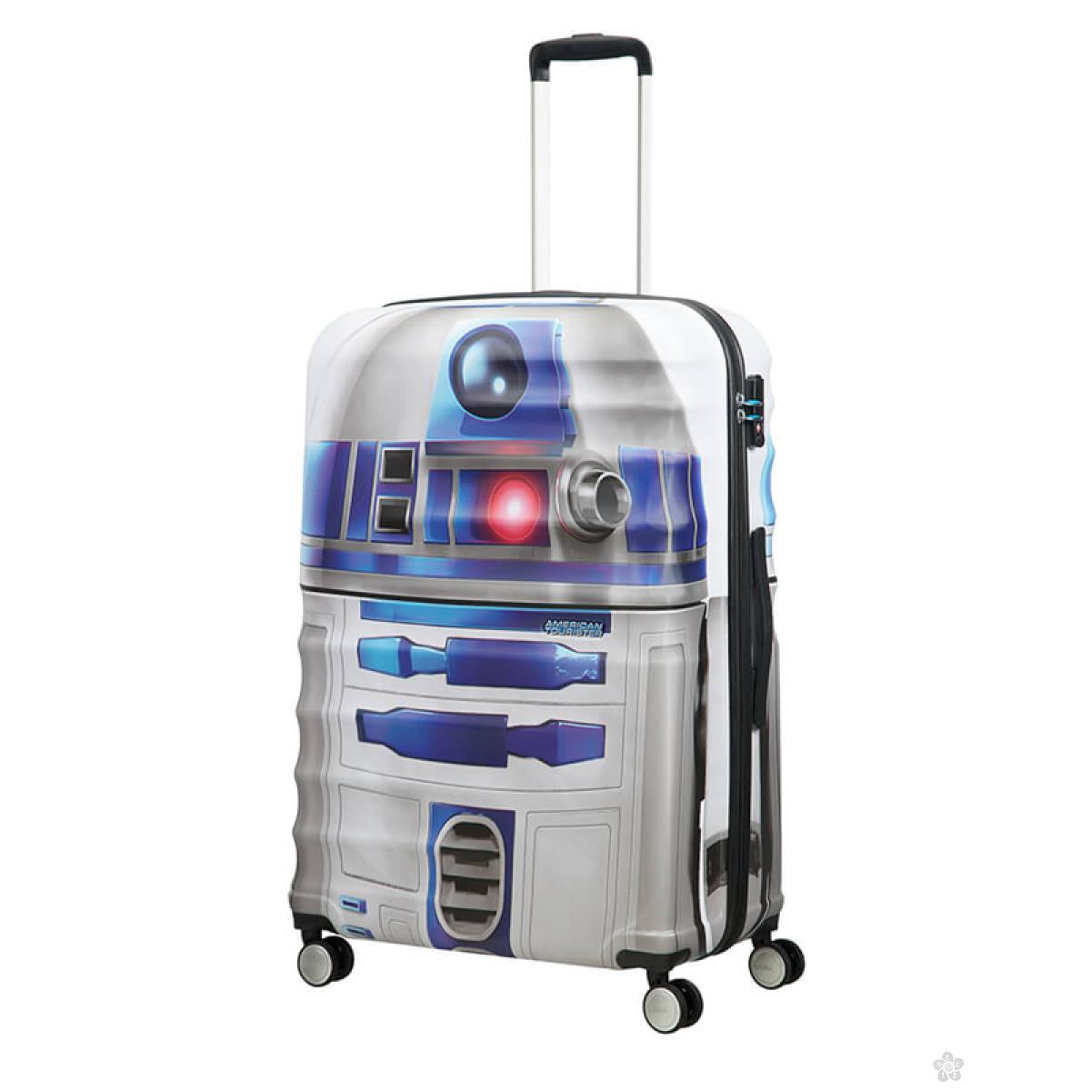 American Tourister kofer Star Wars  77cm 31C-05009