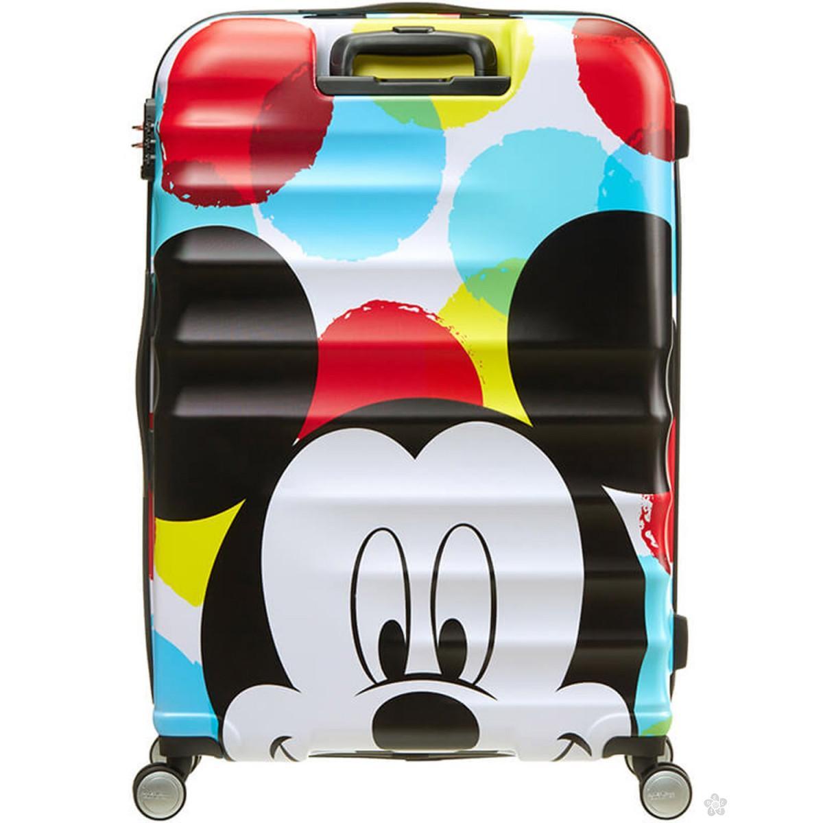 American Tourister kofer Mickey 55cm 31C-12001