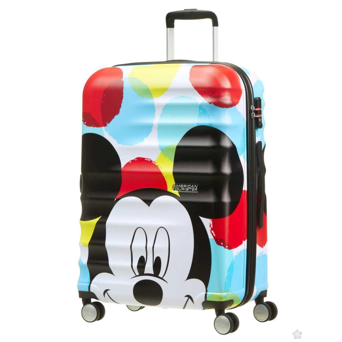 American Tourister  kofer Mickey 67cm 31C-12004