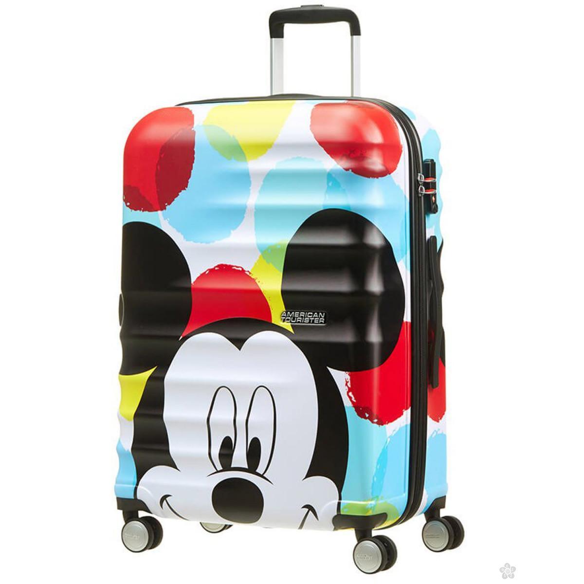 American Tourister  kofer Mickey 77cm 31C-12007