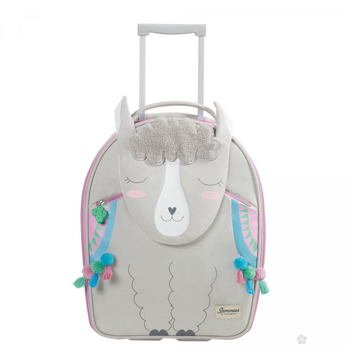 Samsonite kofer Alpaca Aubrie CD0*18027