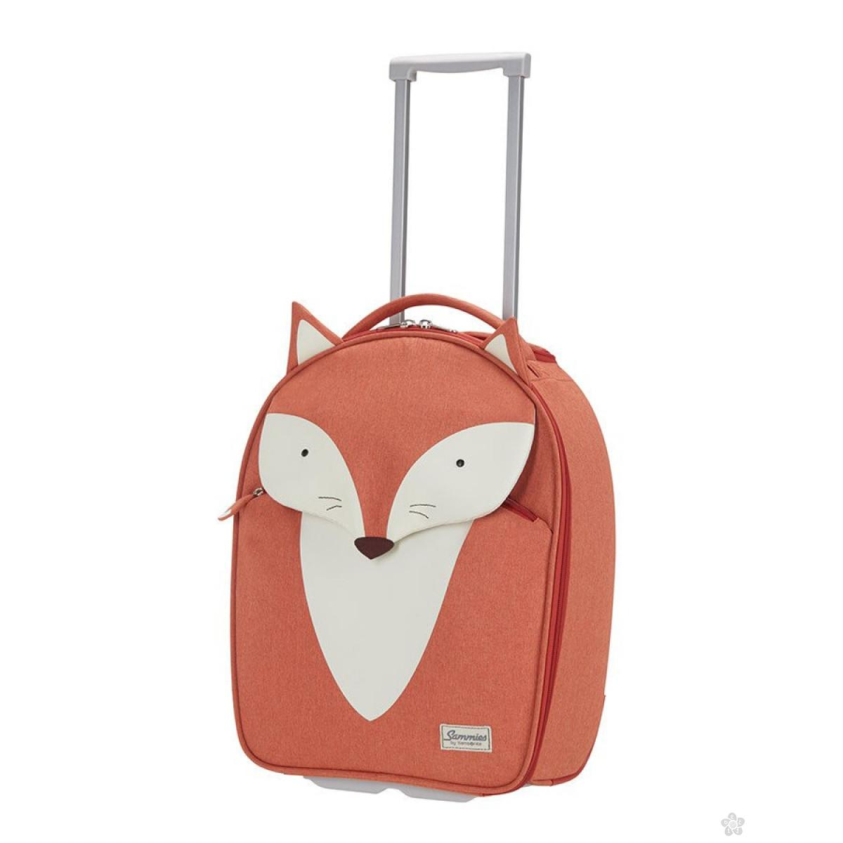 Samsonite kofer Fox Willilam CD0*13017