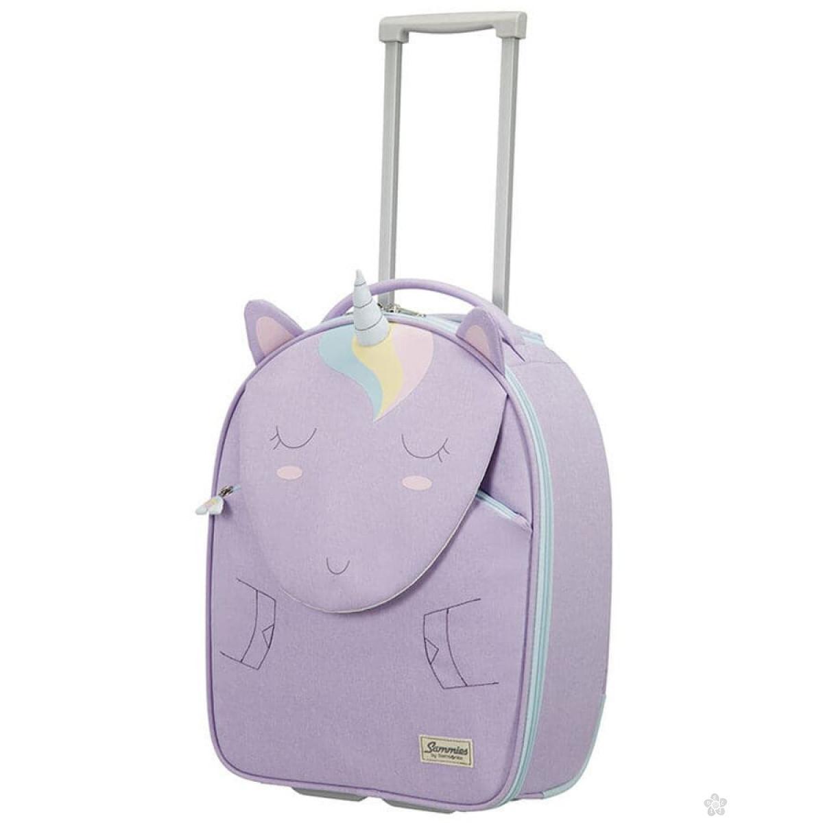 Samsonite kofer Unicorn Lily CD0*91013