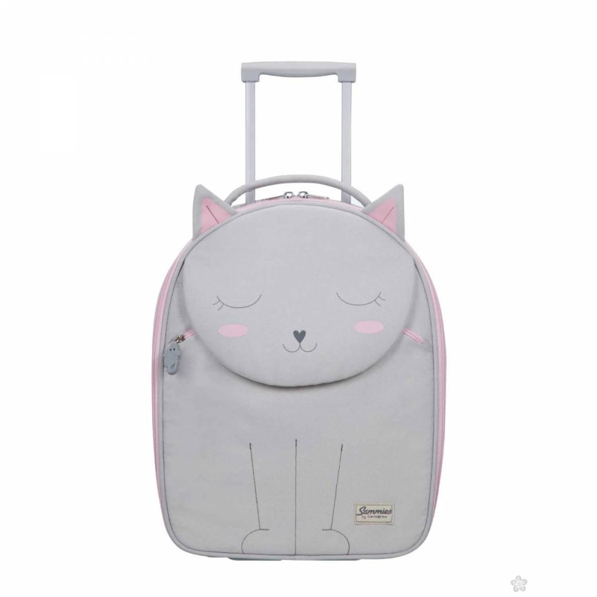 Samsonite kofer Kitty Cat CD0*08005