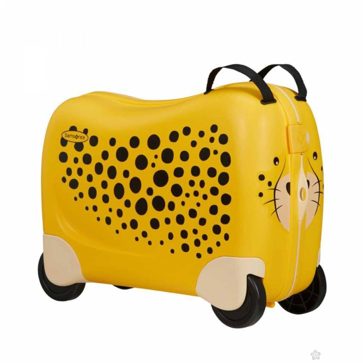 Samsonite kofer Cheetah CK8*26001