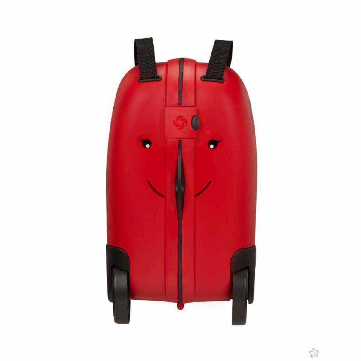 Samsonite kofer Ladybird CK8*00001