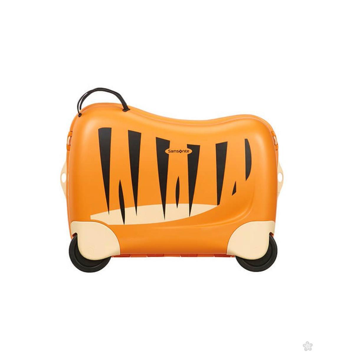 Samsonite kofer Tiger Toby CK8*96001