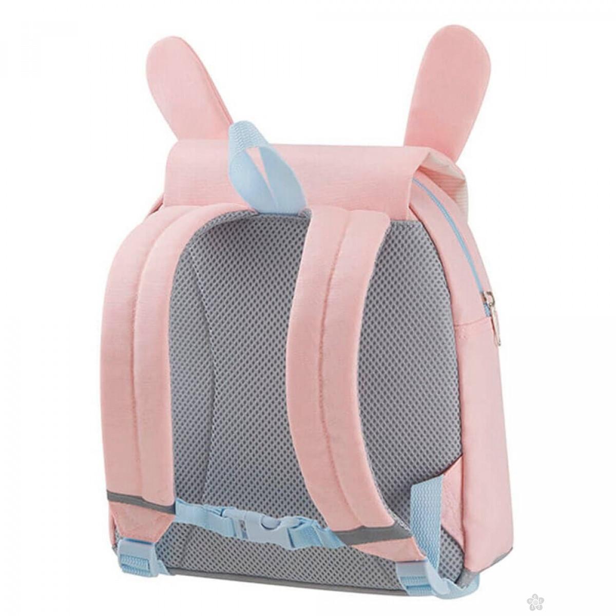 Ranac za vrtić Rabbit Rosie CD0*90003