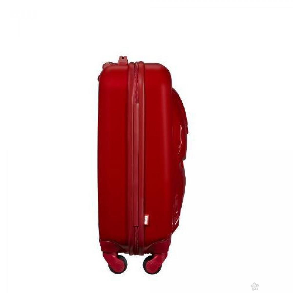 Samsonite kofer Iron Man Red 55cm 40C*00017