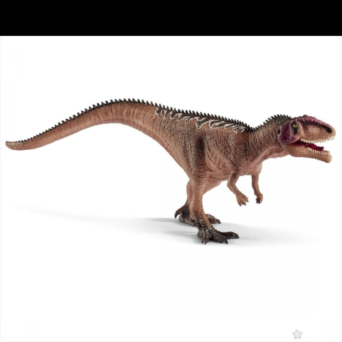 Dinosaurus Giganotosaurus 15017