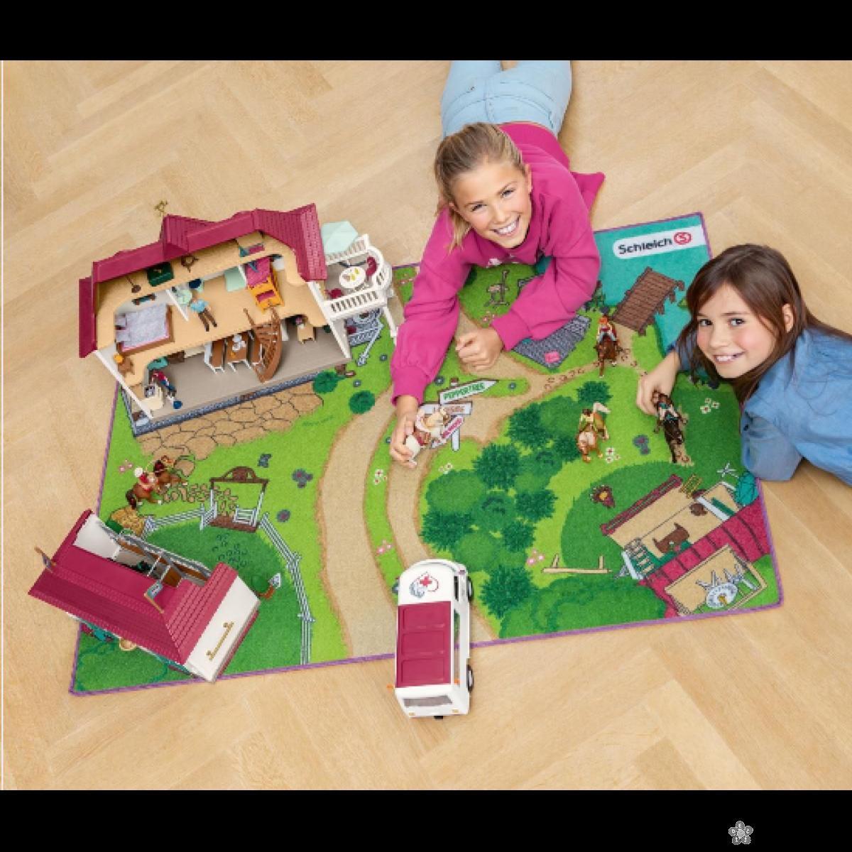Podloga tepih za igru 42442