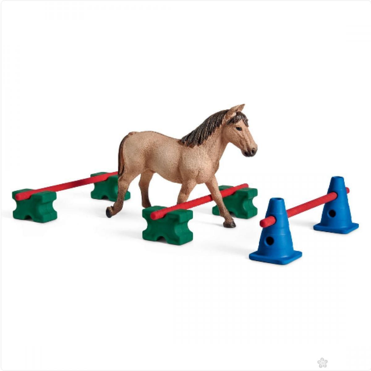 Slalom poni 42483