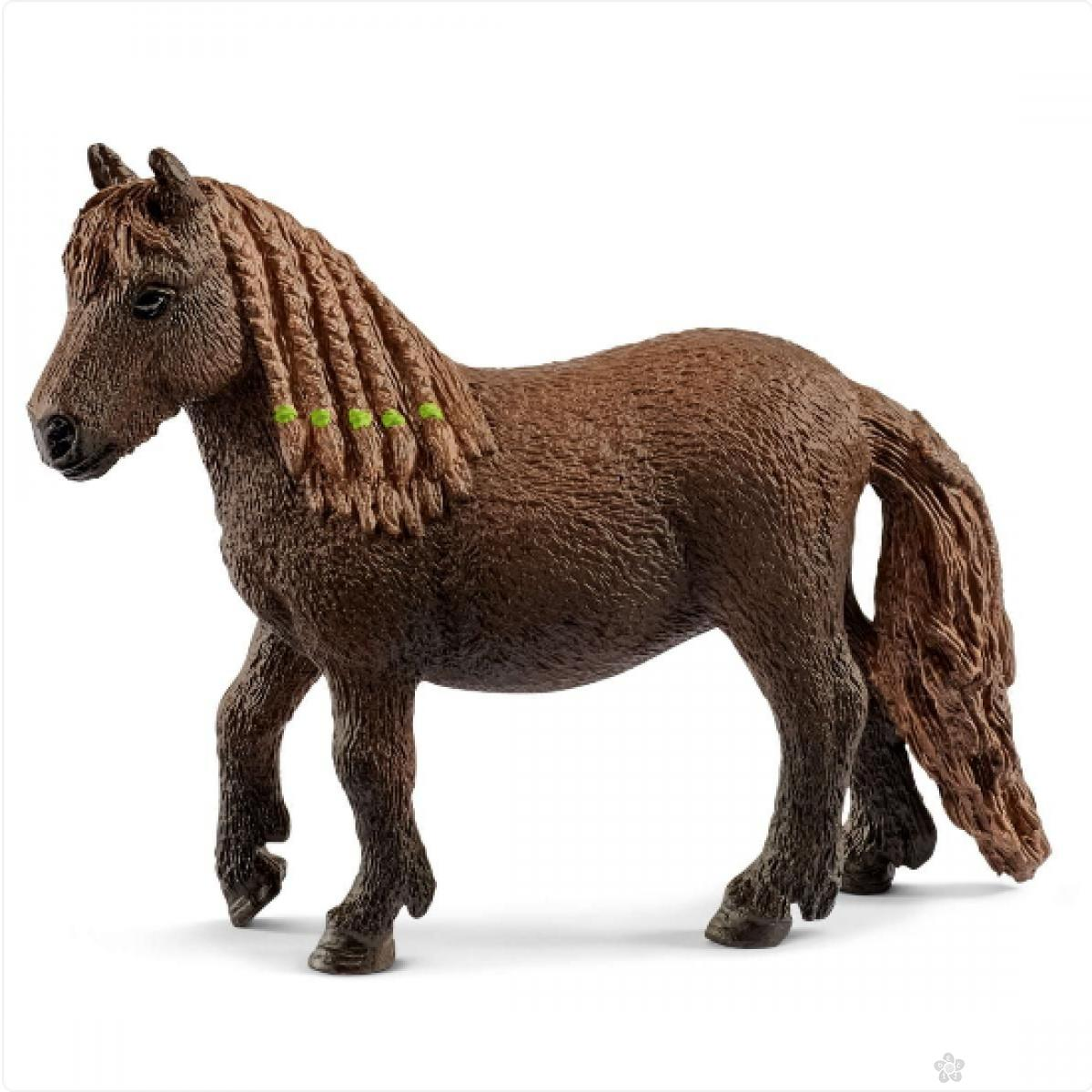 Trenig ponija  42481