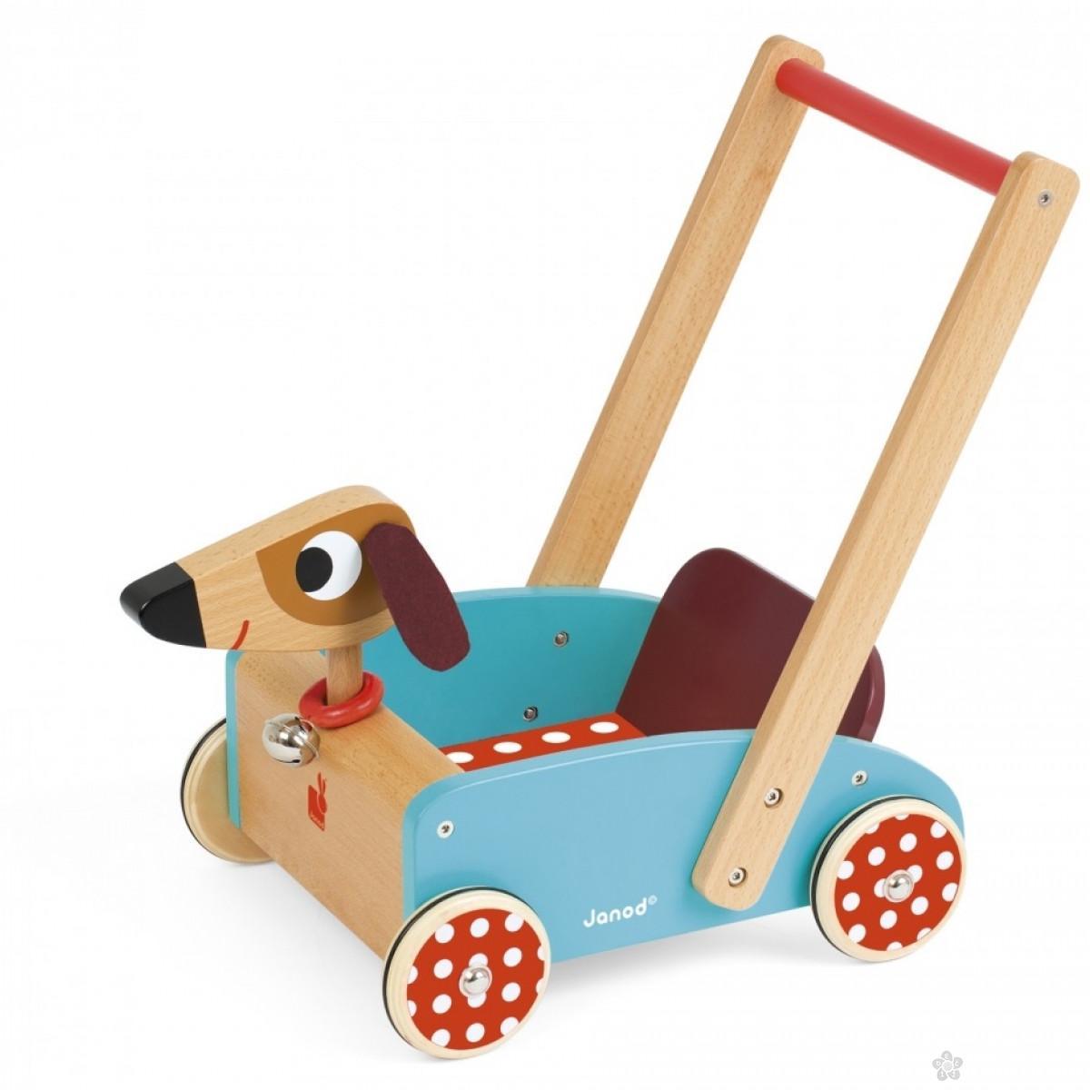 Guralica Crazy Doggy J05995