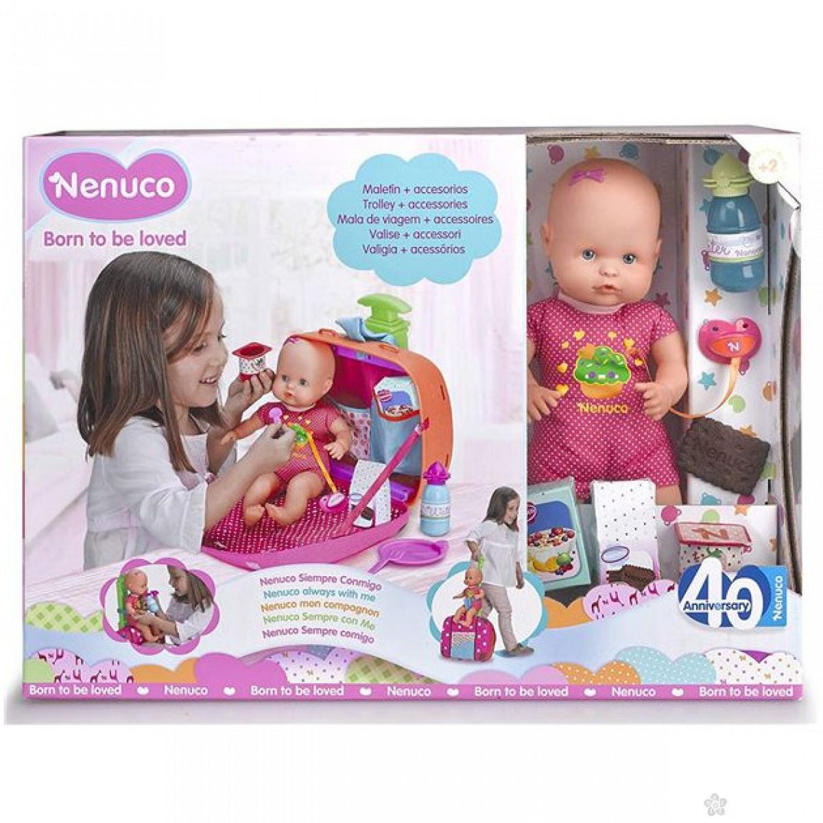 Novogodišnji paketić III Uzrast 7+ godina devojčice