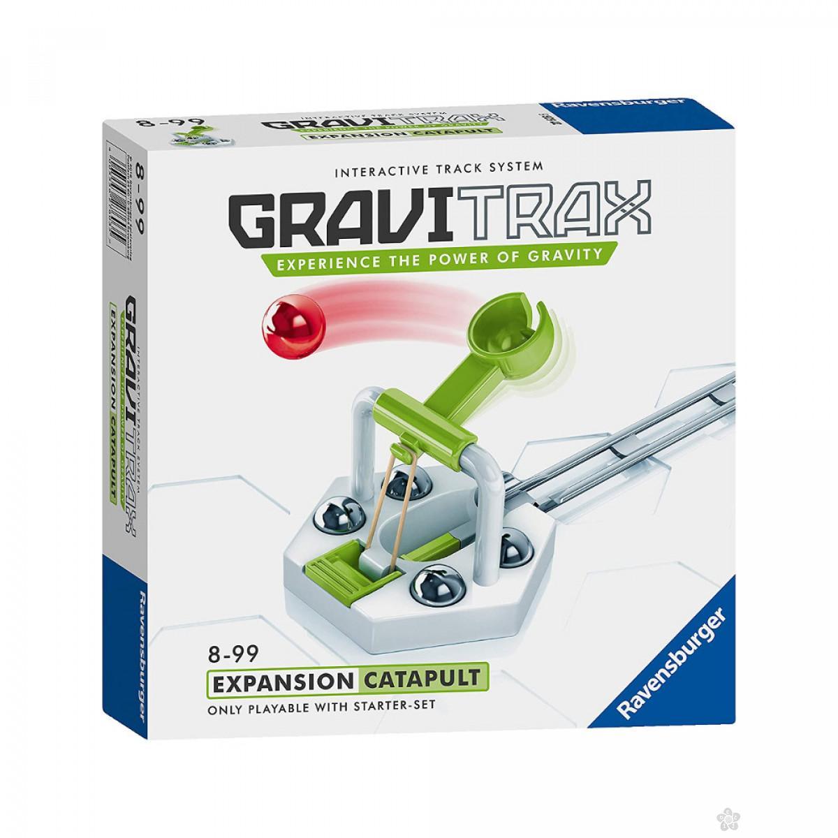 Društvena igra GraviTrax Catapult RA27603