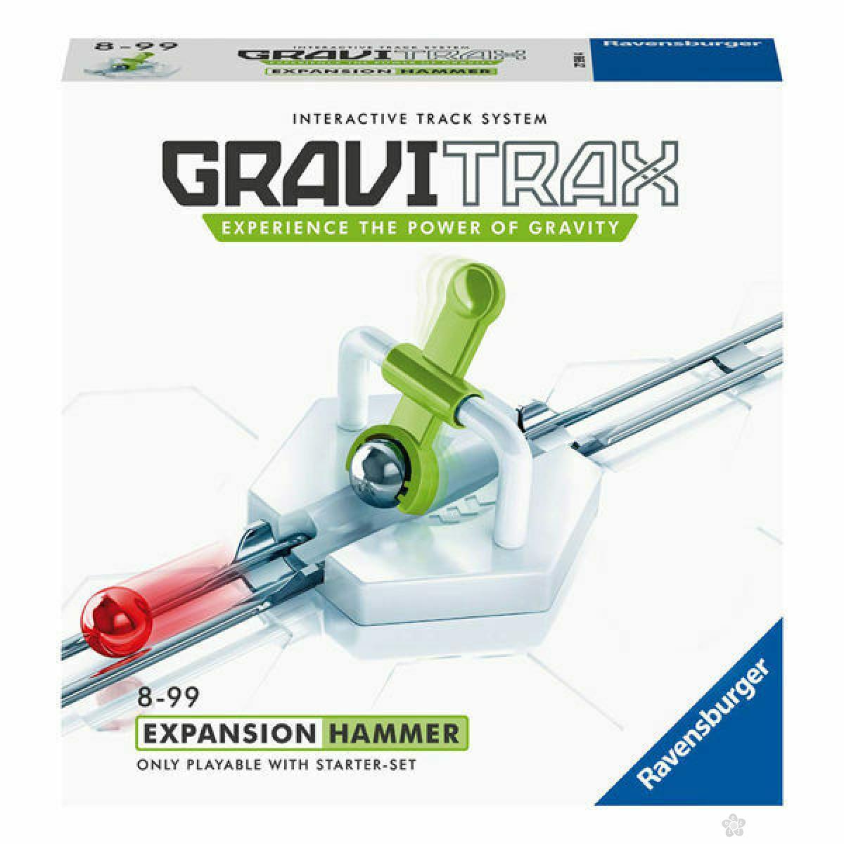 Društvena igra GraviTrax Hammer RA27598