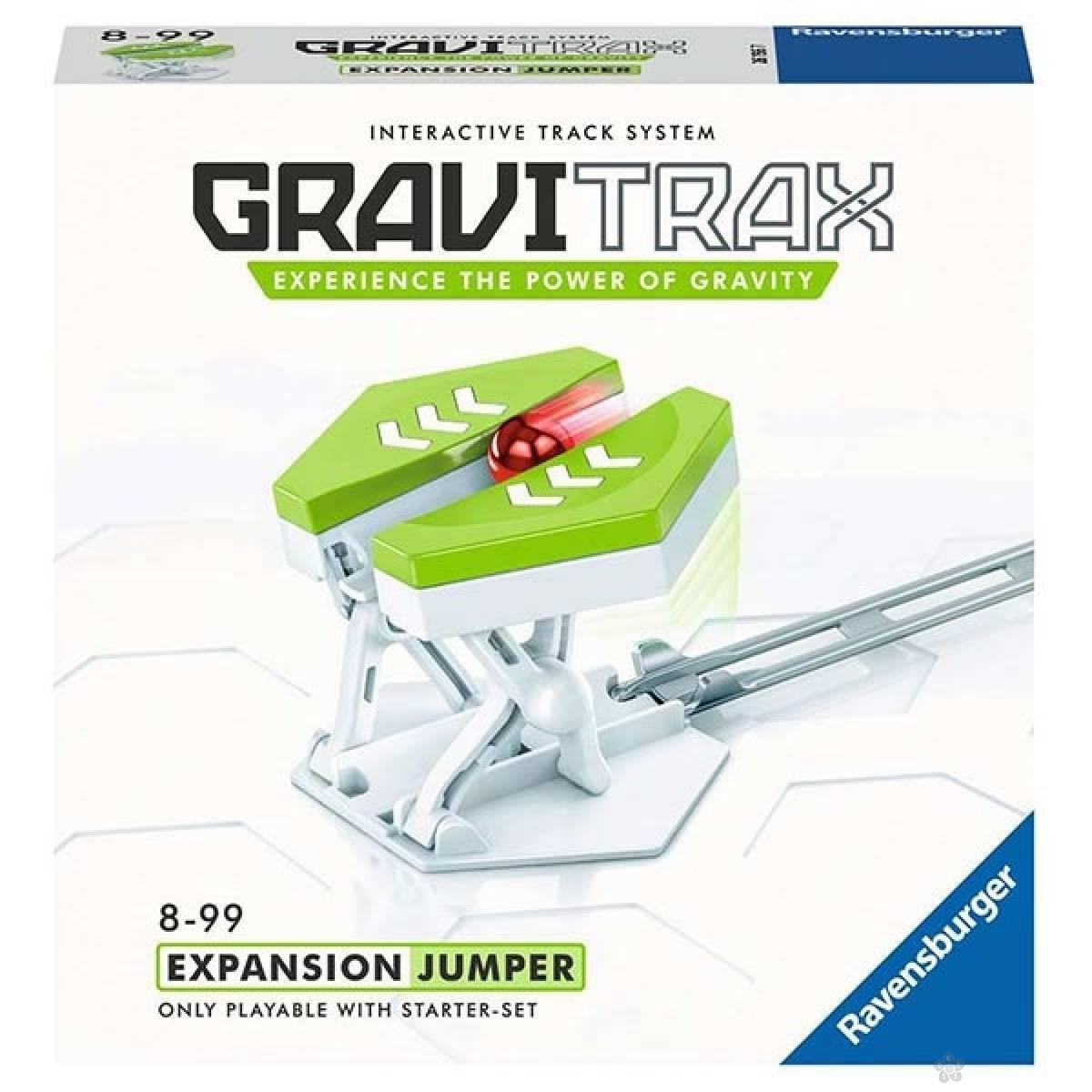 Društvena igra GraviTrax Jumper RA26156