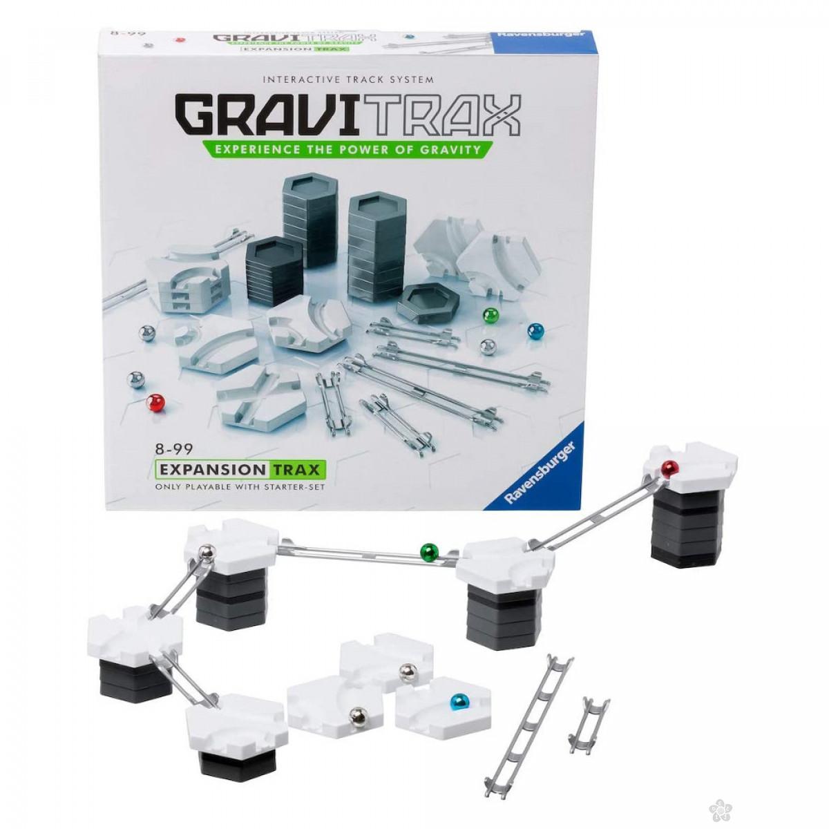 Društvena igra GraviTrax RA27601
