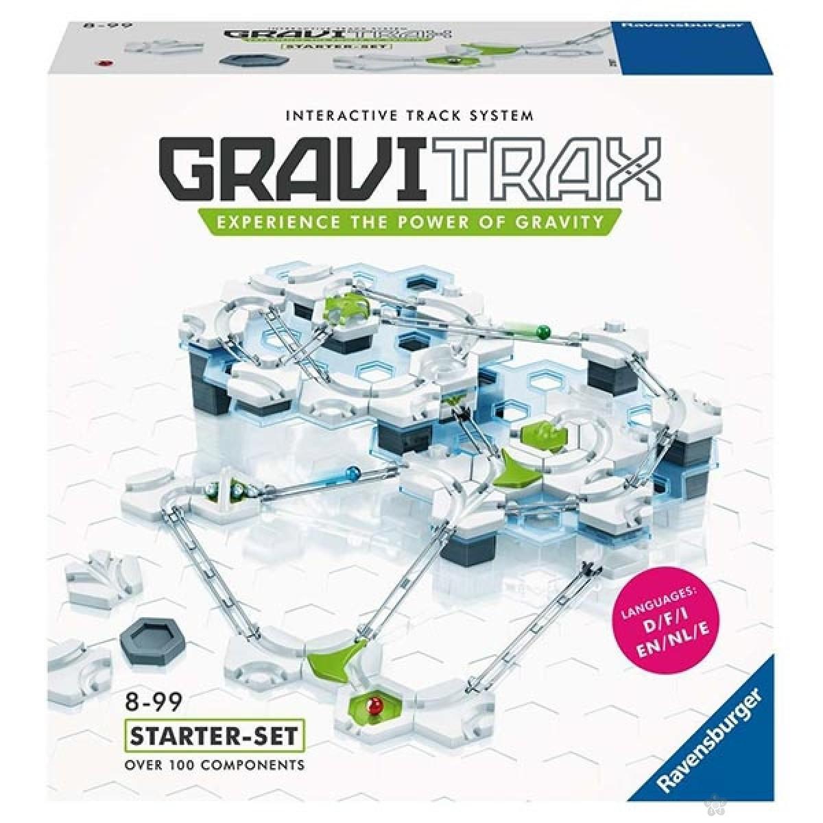 Društvena igra GraviTrax Starter Set RA27597