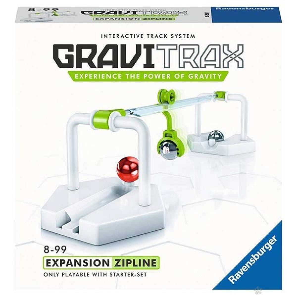 Društvena igra GraviTrax Zipline RA26158