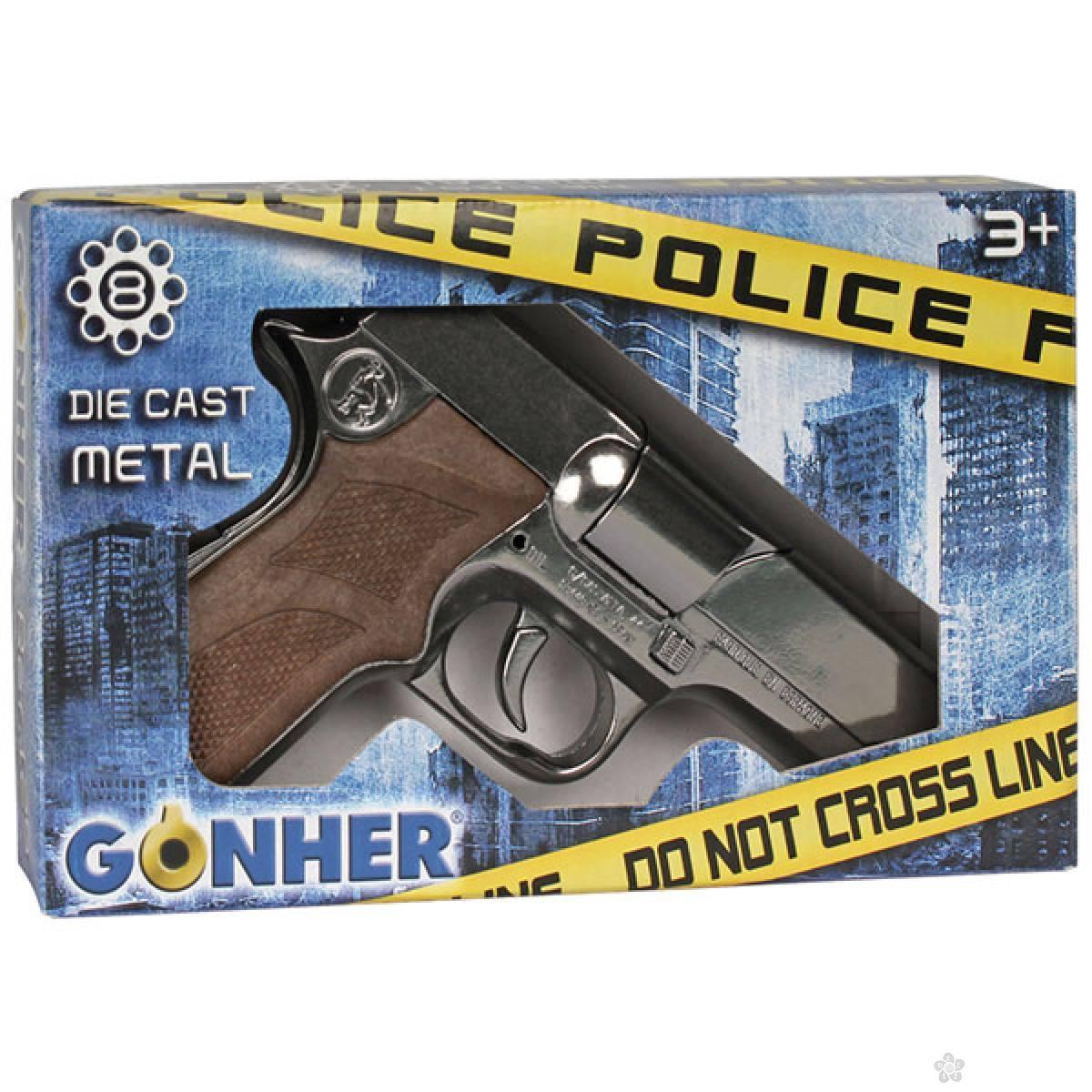 Policijski pištolj 24619