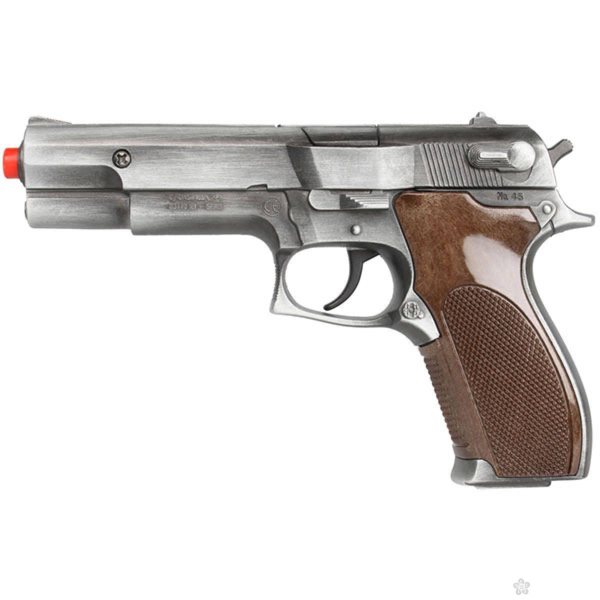 Policijski pištolj 24621
