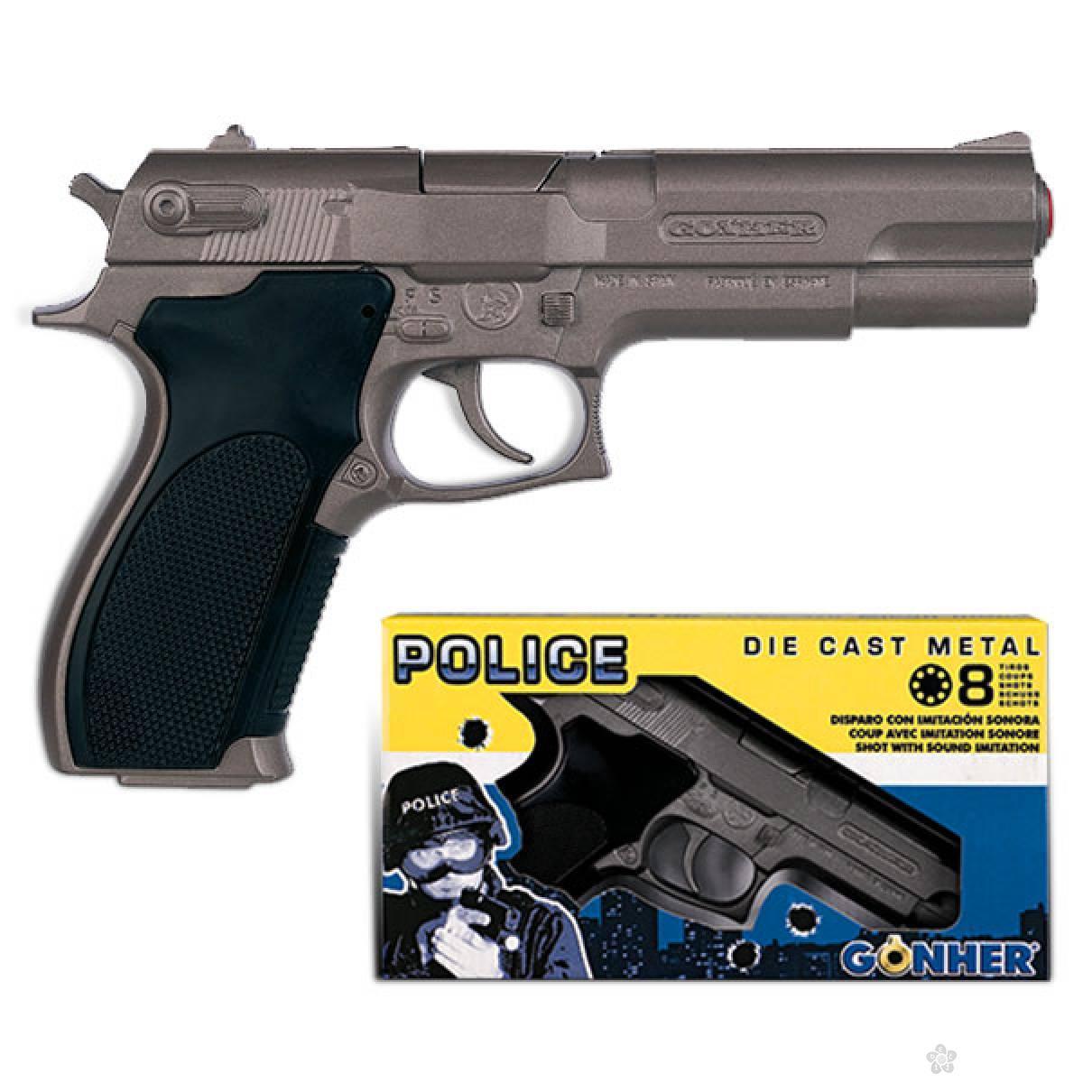 Policijski pištolj 24622