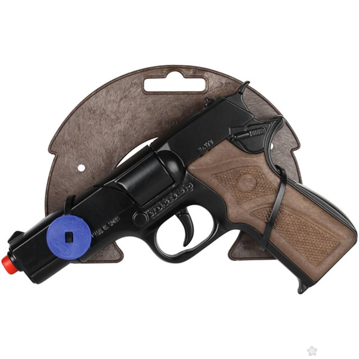 Policijski pištolj 24593