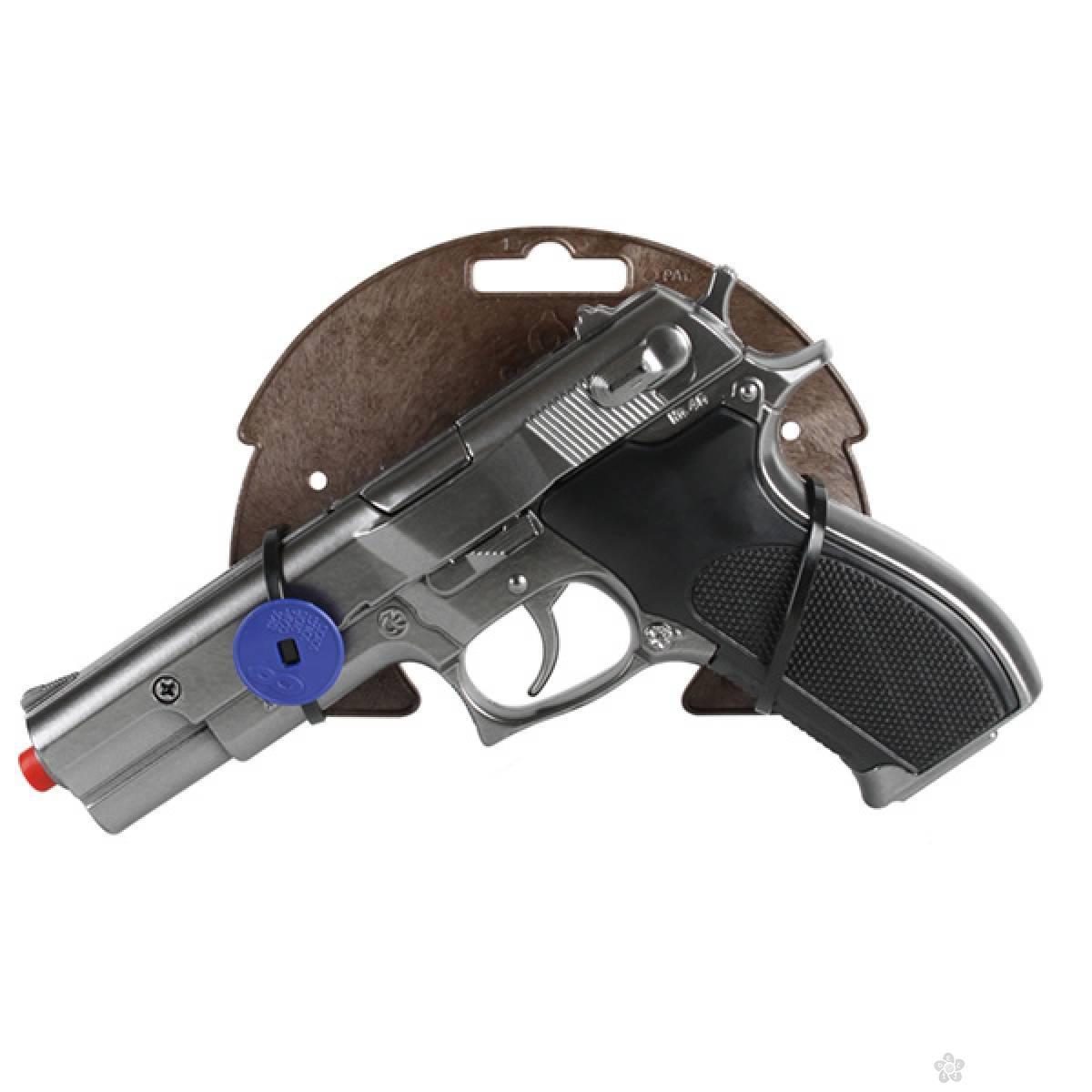Policijski pištolj 24594