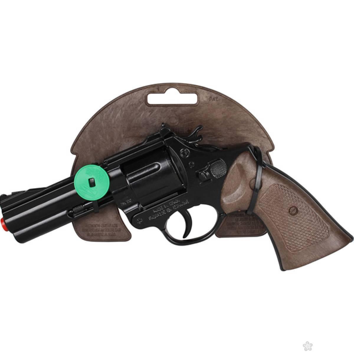 Policijski revolver 24595