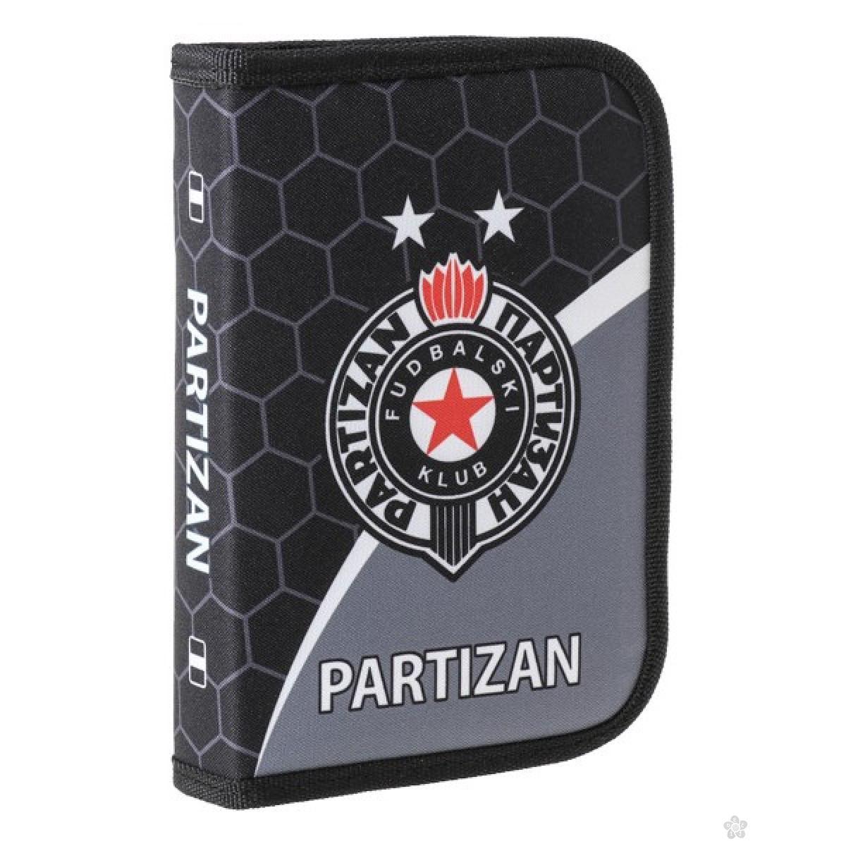 Pernica puna 1zip Partizan 301195
