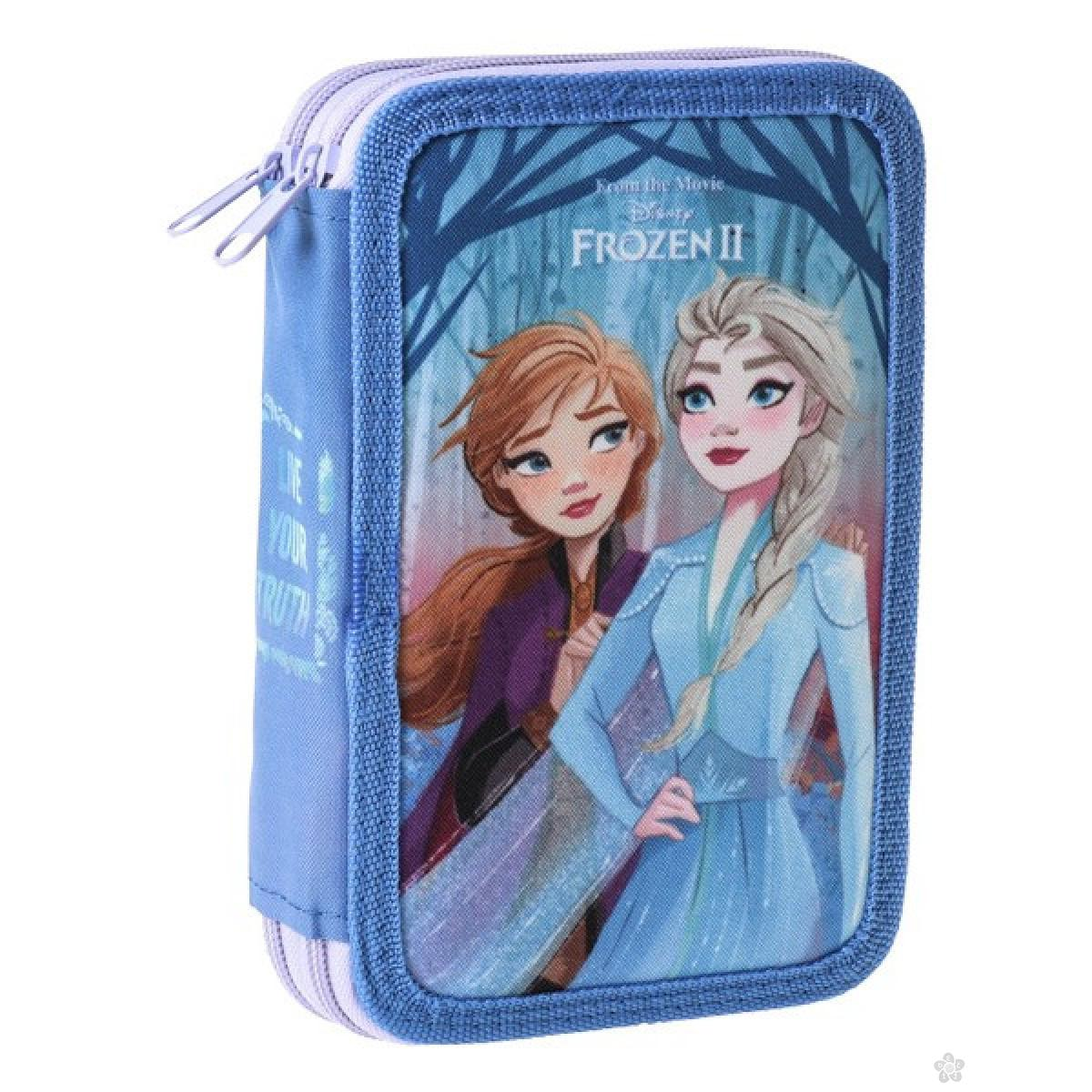 Pernica puna 2 zipa, Frozen 322445