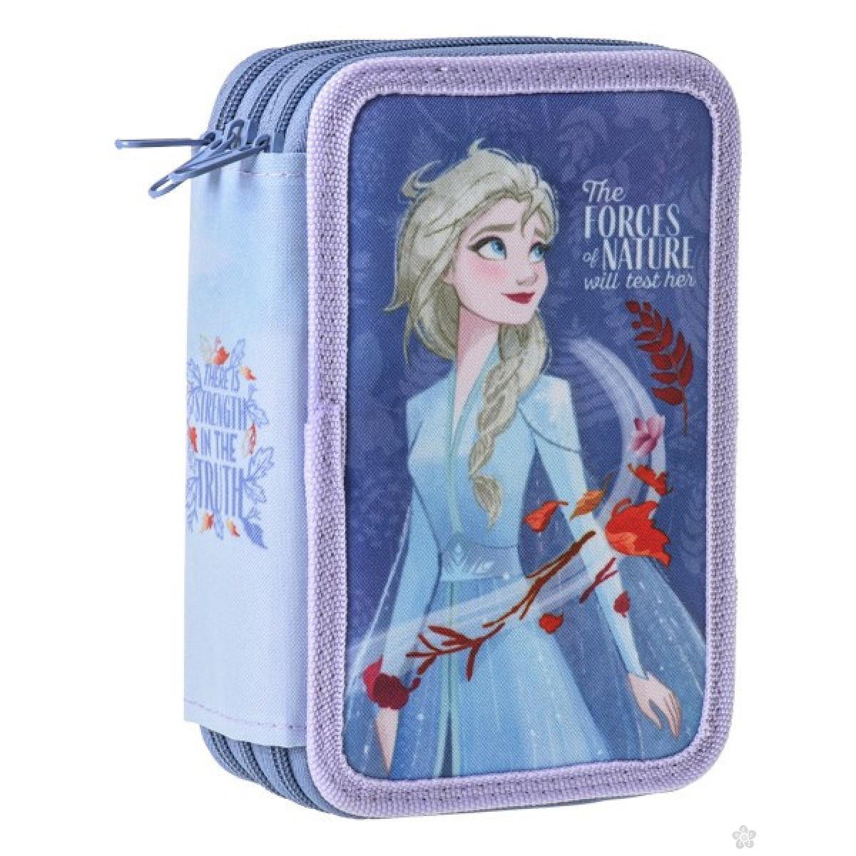 Pernica puna 3 zipa Frozen 322462