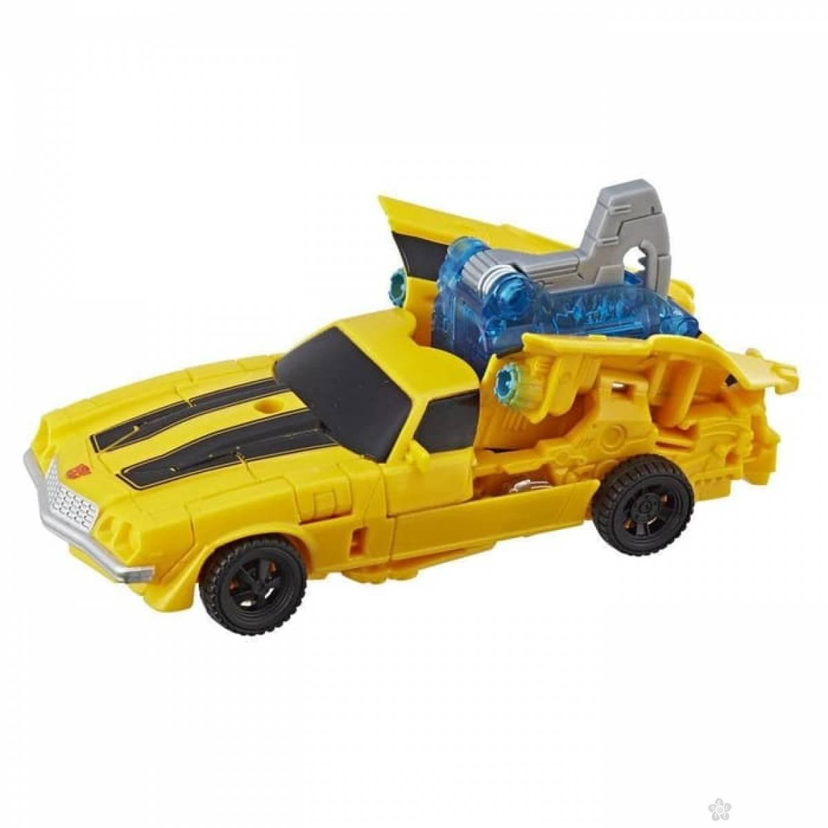 Transformers Bumble