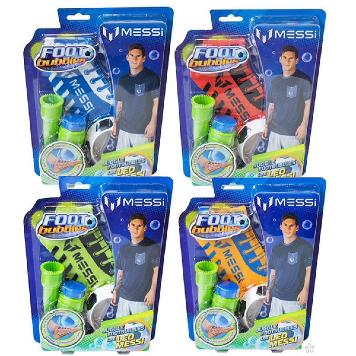 Magična čarapa za žongliranje Leo Messi 39830