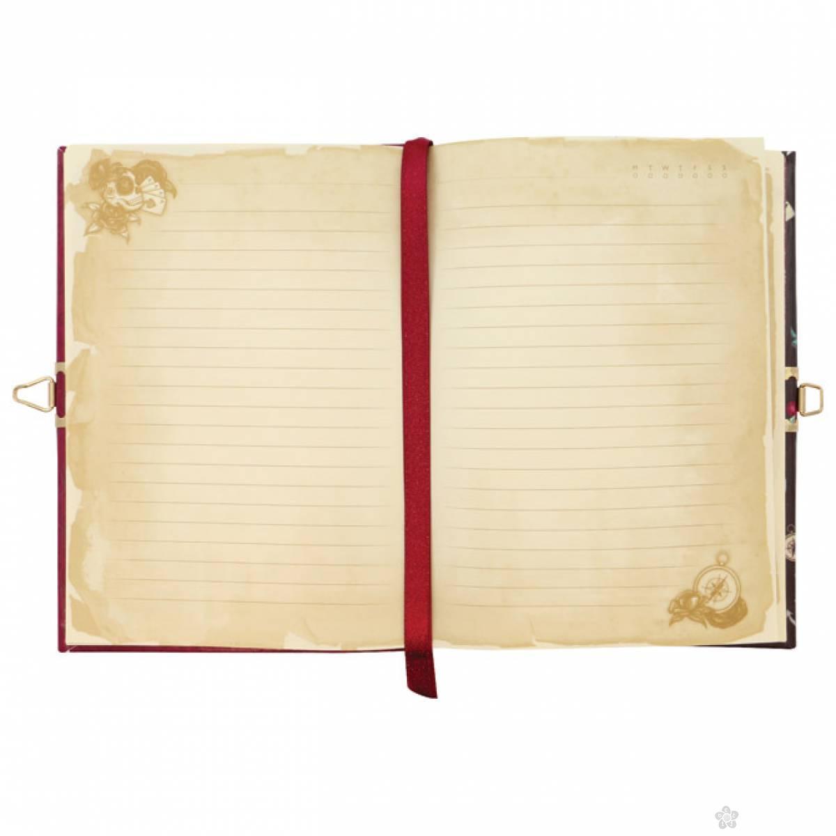 Notes sa olovkom Mary Rose Gorjuss 522GJ09
