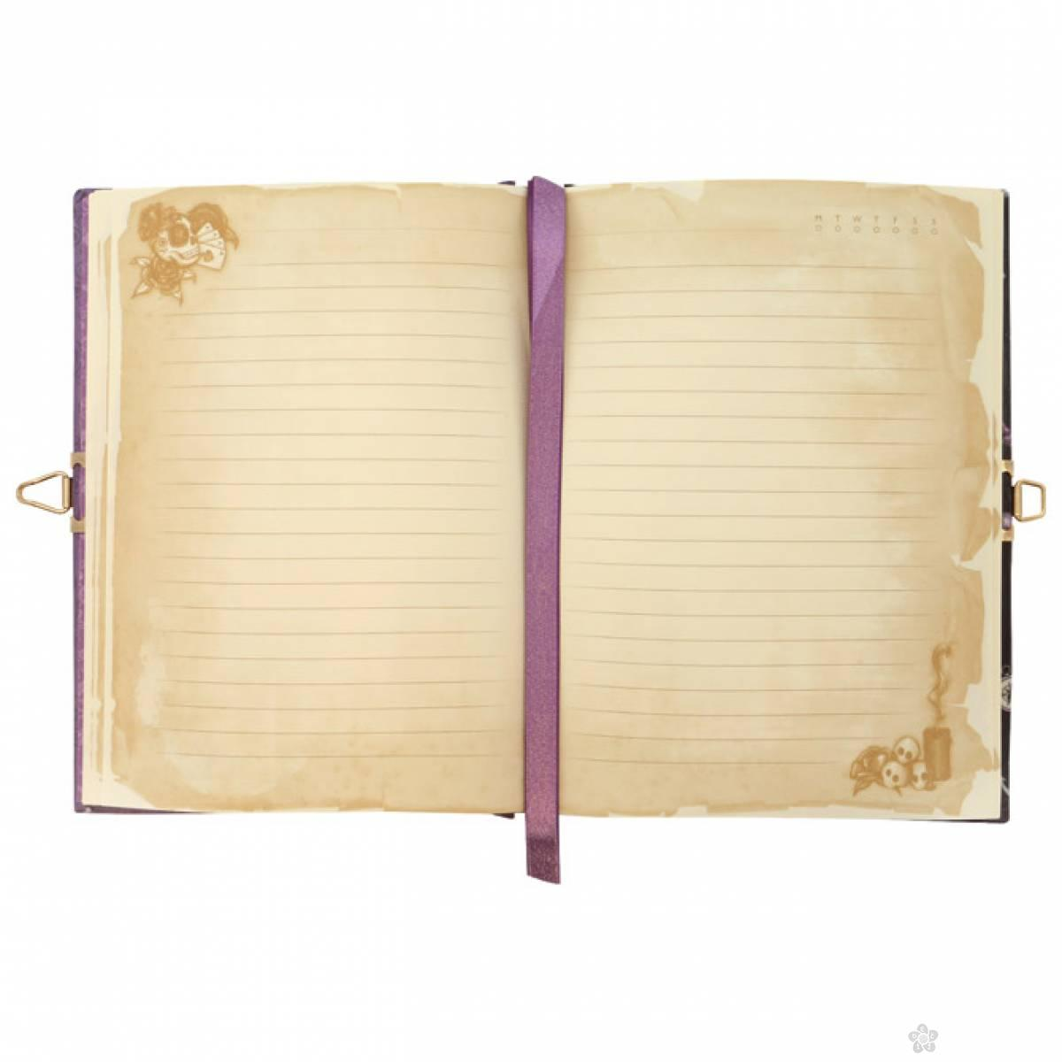 Notes sa olovkom Sea Nixie 522GJ08