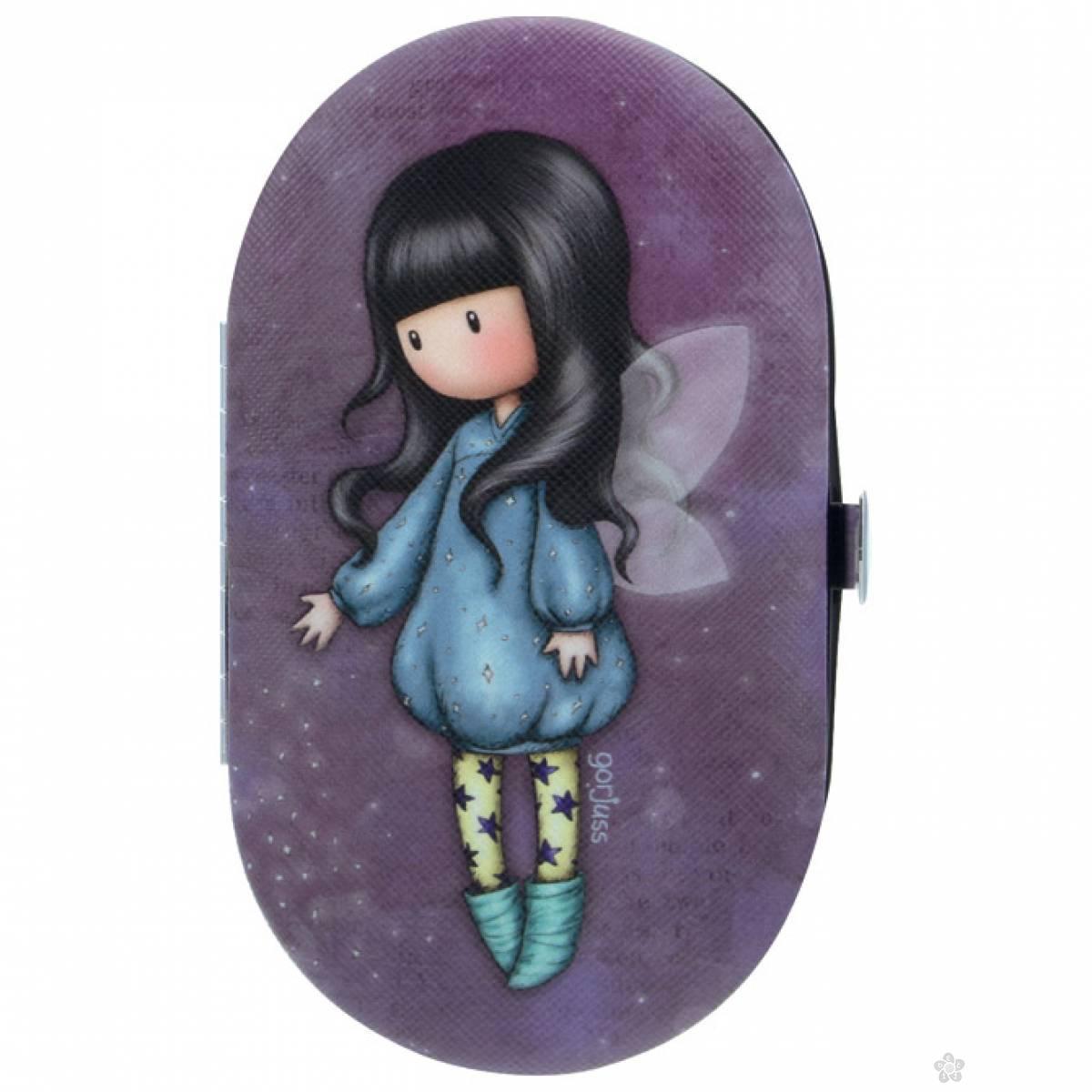 Set manikir 1/4 u kutiji Bubble Fairy 424GJ18