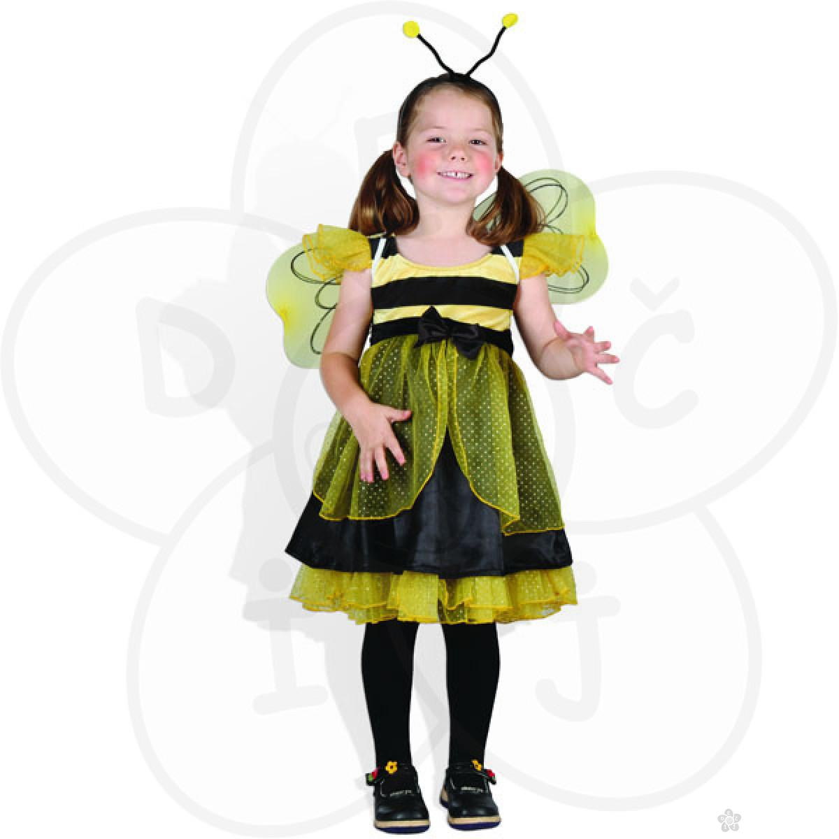 Kostim Mala pčela