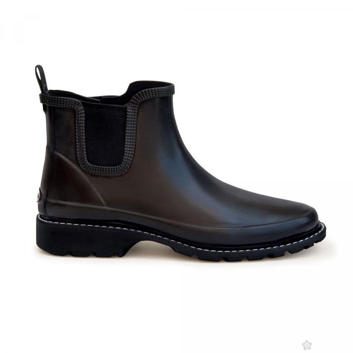 Tigar gumene cipele, crne