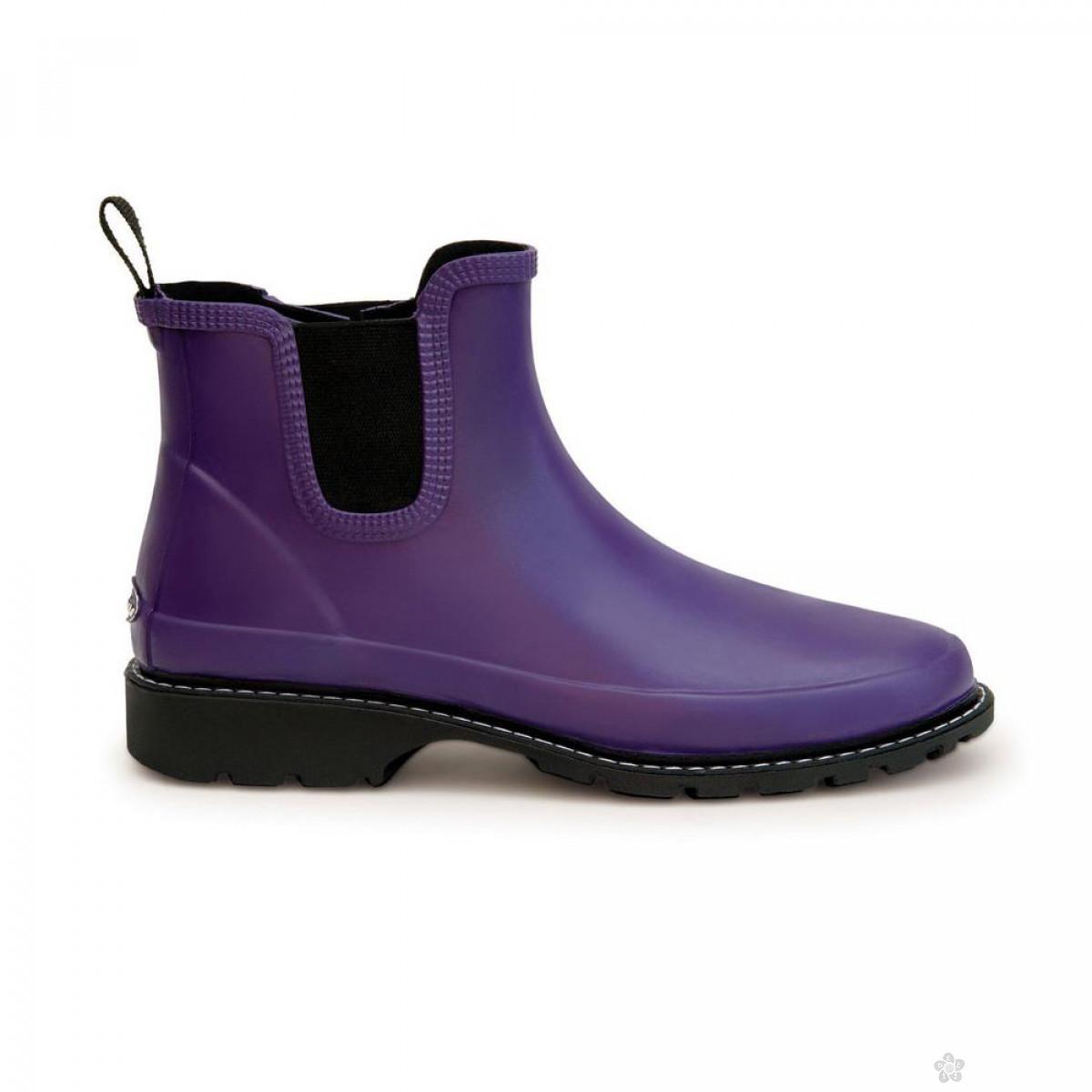 Ženske cipele-gumene